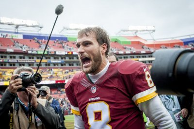 Philadelphia Eagles vs. Washington Redskins: Prediction, preview, pick to win