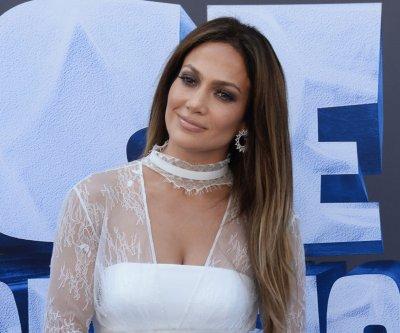 Jennifer Lopez to headline NBC's holiday 2017 live musical, 'Bye Bye Birdie'