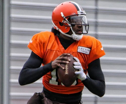 Cleveland Browns could start Robert Griffin III against Cincinnati Bengals