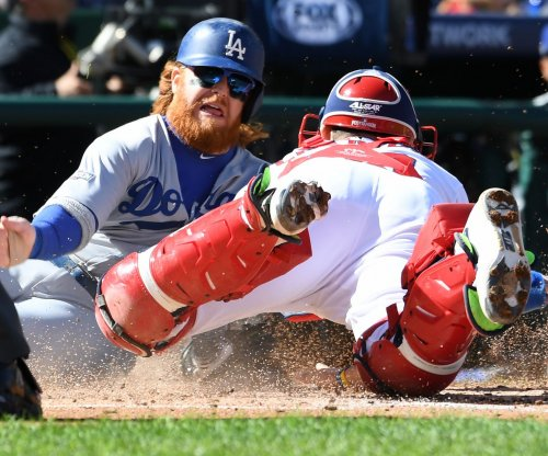 Los Angeles Dodgers, Justin Turner agree to four-year, $64 million deal