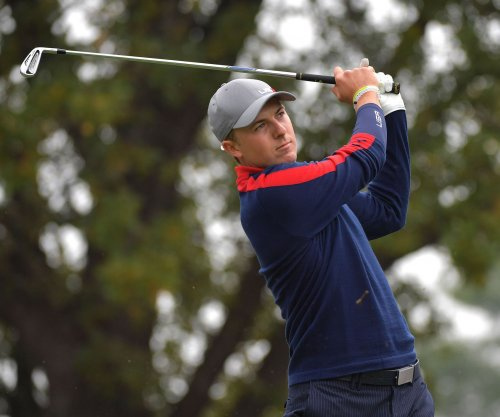 Jordan Spieth vies for California double at Riviera