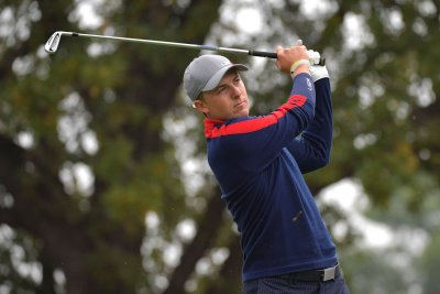 Jordan Spieth vies for California double at Riviera