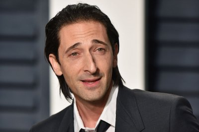 Adrien Brody joins Season 4 cast of 'Peaky Blinders'