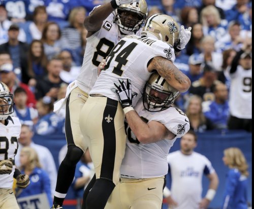 New Orleans Saints veteran center Max Unger set for next phase of rehab