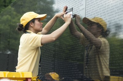 On This Day: Vietnam memorial dedicated