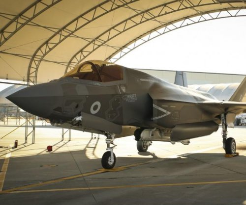 Lockheed Martin to support F-35 test flight operations
