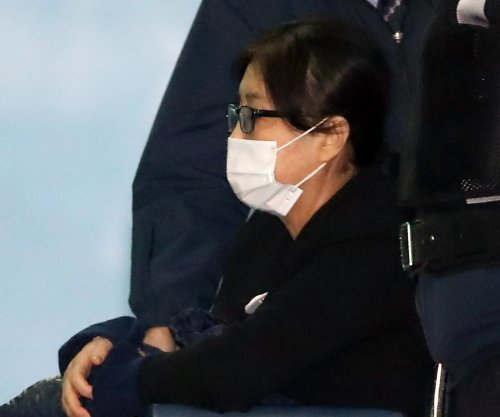 Choi Soon-sil appeals 20-year prison term in South Korea case