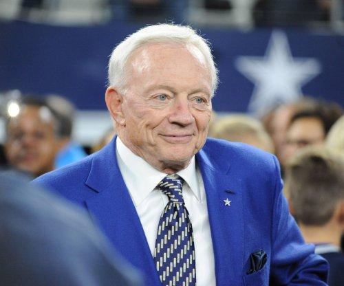 Roger Goodell, NFL will fine Dallas Cowboys' Jerry Jones $2 million