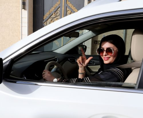 Saudi Arabia's ban on women driving ends