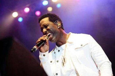 Boyz II Men's Shawn Stockman finds 'liberation' with solo outing