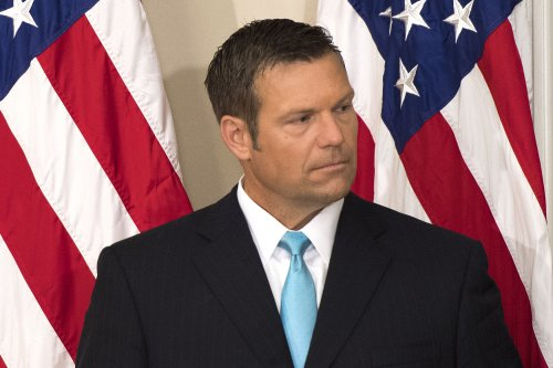 Kris Kobach wins Republican nomination for Kansas governor