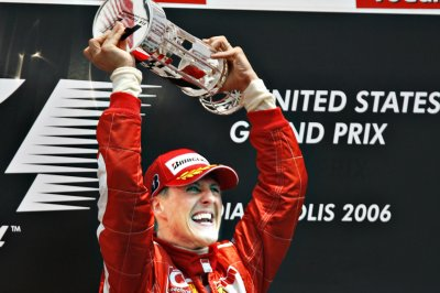 On This Day: F1 driver Michael Schumacher severely injured in skiing accident