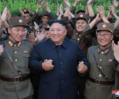 Kim Jong Un attendance at U.N. cannot be ruled out, Seoul says