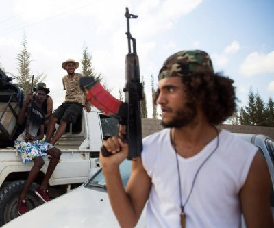 Warring factions in Libya sign cease-fire in key 1st step to end fighting