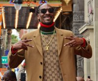 Snoop Dogg on the late DMX: 'Legends never die'