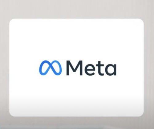 Facebook has a new parent company name -- Meta