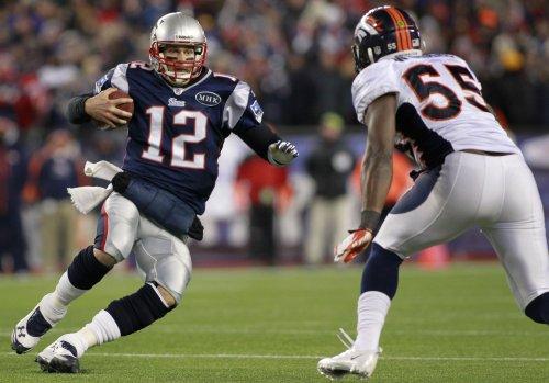 NFL suspends three Denver Broncos players