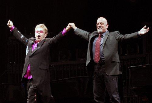 Elton, Joel summer concert canceled