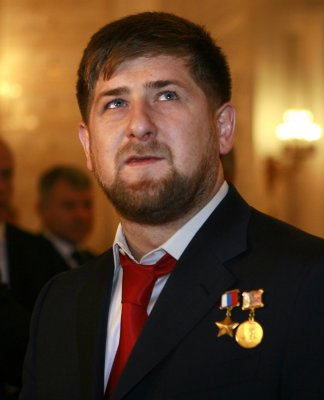 Chechen leader says comments by Russian lawmaker incited hatred