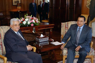 Abbas sets preconditions for peace