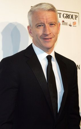 Anderson Cooper to appear on 'Letterman'