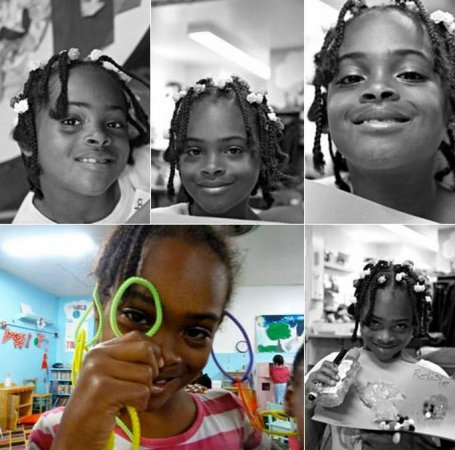 Police 'can't ignore possibility' missing D.C. girl was killed