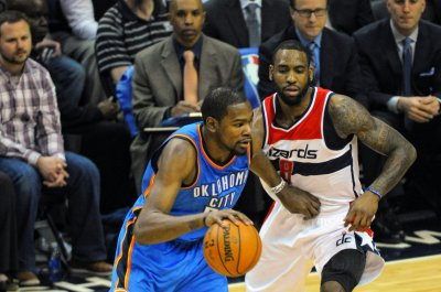 Atlanta Hawks put winning streak on the line vs. Oklahoma City Thunder