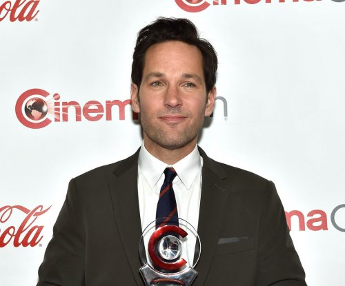 Paul Rudd's Ant-Man will appear in 'Captain America: Civil War'