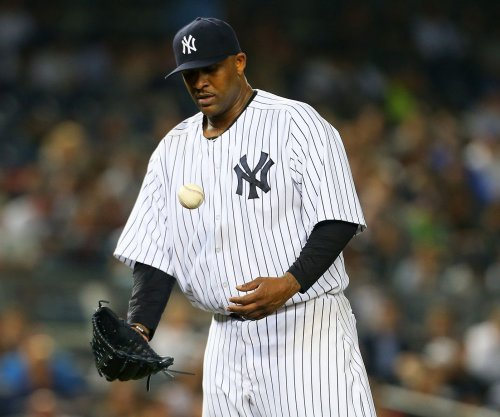 CC Sabathia, Mark Teixeira lead Yankees past Mariners