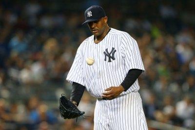 CC Sabathia, Mark Teixeira lead Yankees past Mariners