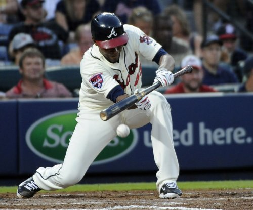 Atlanta Braves halt seven-game losing streak