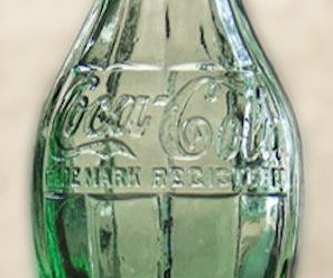 Lift a Coke bottle to toast 100th anniversary of its iconic shape