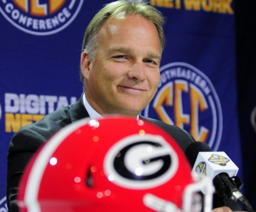 Georgia, Mark Richt part ways after 15 seasons