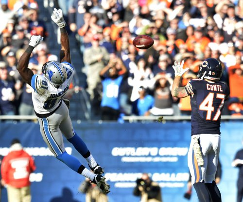 Lions' Calvin Johnson looking for 1,000 yards again