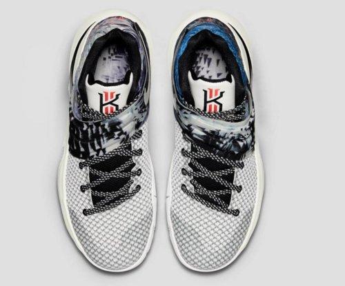 Nike debuts 'KYRIE 2' shoes