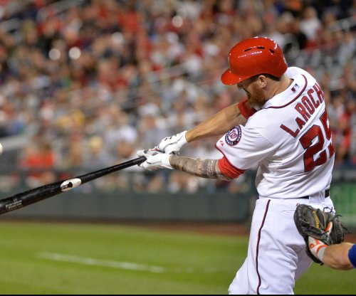 Adam LaRoche retired over limits on son's time at ballpark