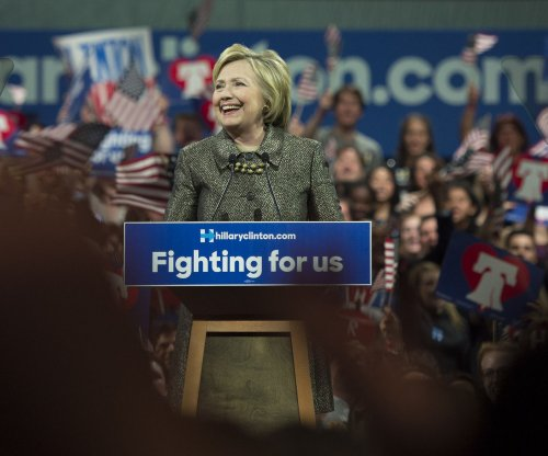 Clinton and Trump: different visions of America abroad