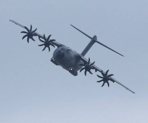 Germany urges Airbus to fix A400 issues