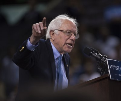 Sanders requests recanvassing razor-thin Kentucky vote