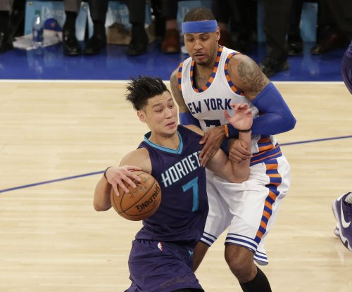 Jeremy Lin opts out of deal with Charlotte Hornets
