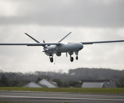 Thales gets Watchkeeper support contract