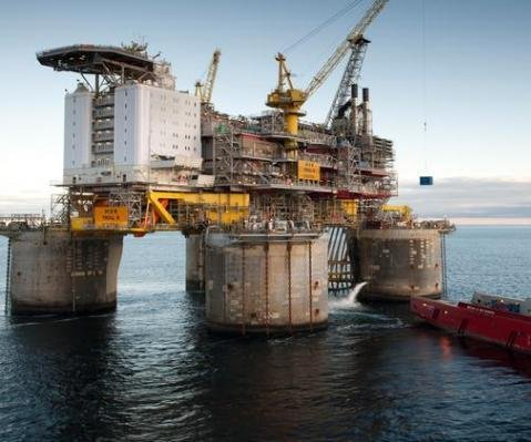 Greenpeace sues Norway over Arctic oil