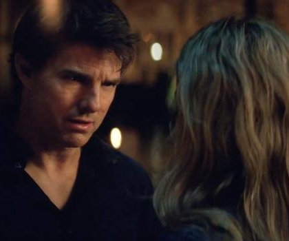 Tom Cruise stars in first teaser for 'The Mummy' reboot