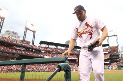Reports: New York Yankees, Matt Holliday agree to 1-year deal
