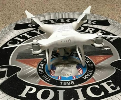 Utah police seek owner of window-peeping drone loaded with voyeur videos