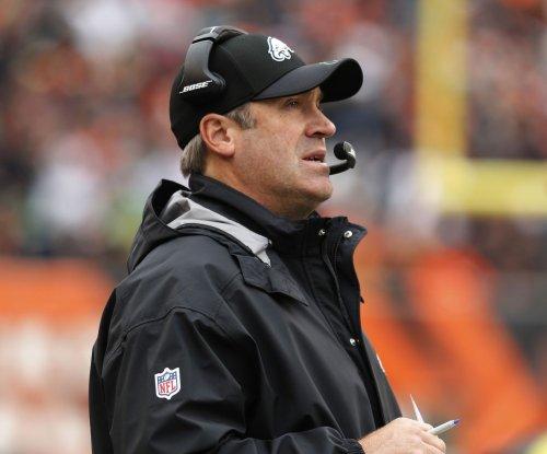 Philadelphia Eagles' Doug Pederson has faith in Jim Schwartz, defense