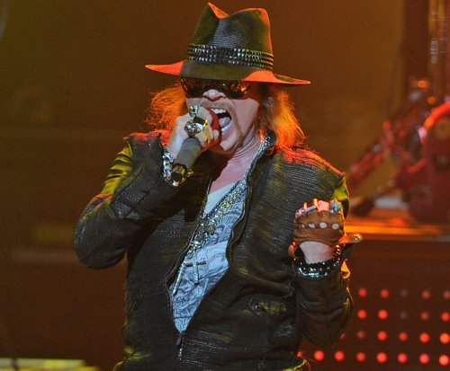 Guns N' Roses sells 1M concert tickets in 24 hours