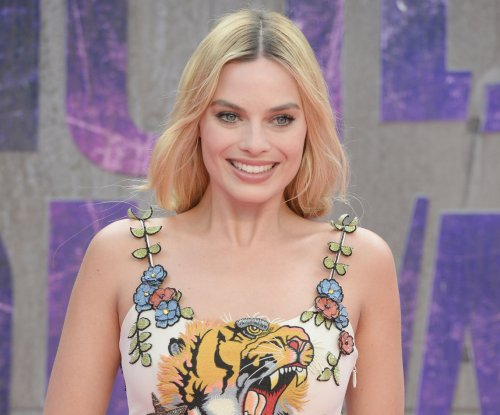 Margot Robbie, director David Ayer reuniting for DC's female led 'Gotham City Sirens'
