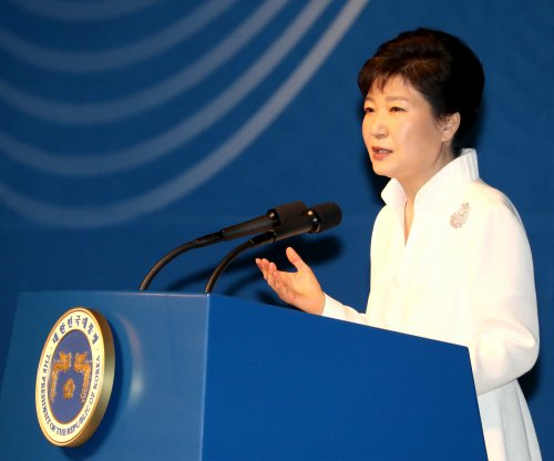 S. Korean President Park Geun-hye removed from office