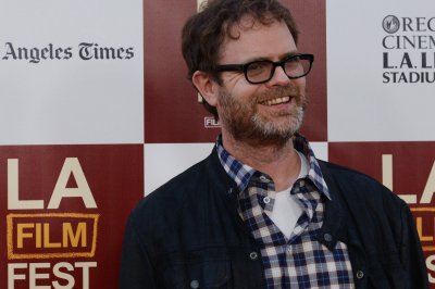 Rainn Wilson to play con-man Harry Mudd on 'Star Trek: Discovery'